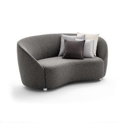 Euforia System00160 | Lounge sofas | Montbel