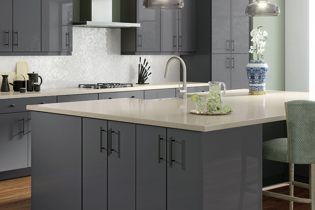 Choosing The Right Countertop With Images Cabinets To Go