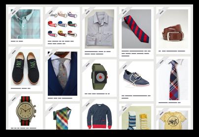 Pinnaus.fi - Pinterest-markkinointia ja tietoutta sosiaalisen median käyttäjille