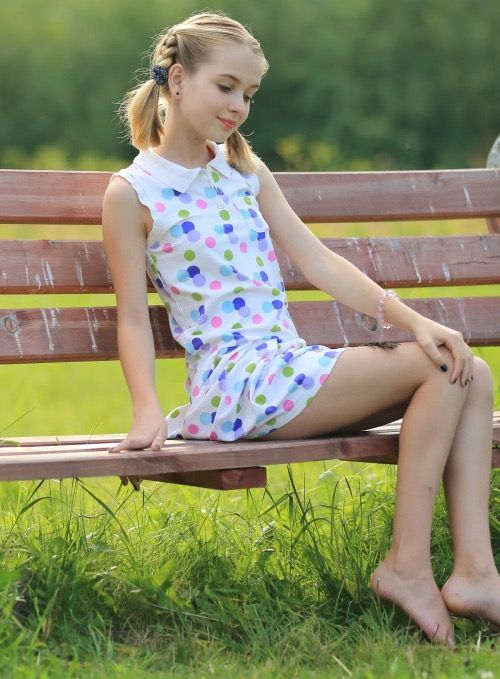 Pin By Gman725 On Innocent Beauty  Fashion, Summer -4385