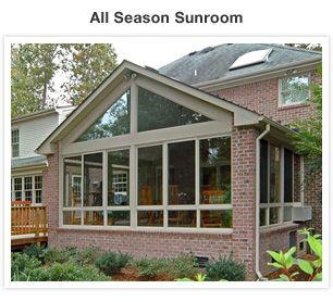 Sunroom Vs Room Addition Sunroom Addition Patio Enclosures