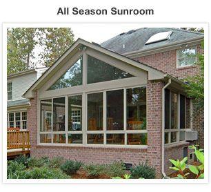 Sunroom Vs Room Addition Patio Room Sunroom Addition Patio Enclosures