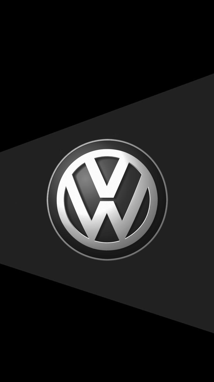 Pin De Zulkefli Em Volkswagen Iphone Wallpapers Imagem De Fundo Para Iphone Logotipo