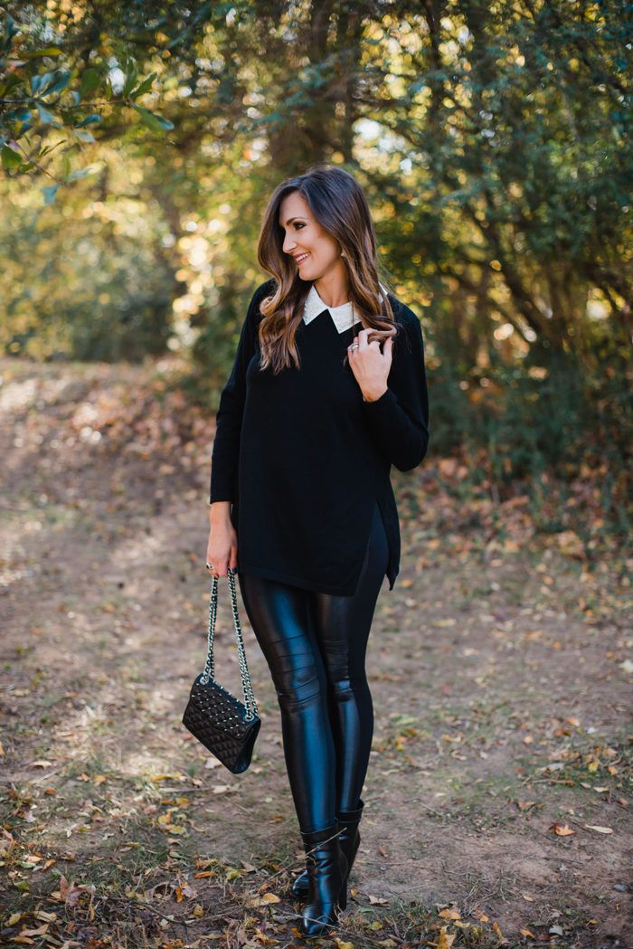 What to Wear to a Casual Holiday Party is part of Party Clothes Casual - Sharing What to Wear to a Casual Holiday Party in today's post  Festive, and fun yet comfortable and laid back for an informal gathering