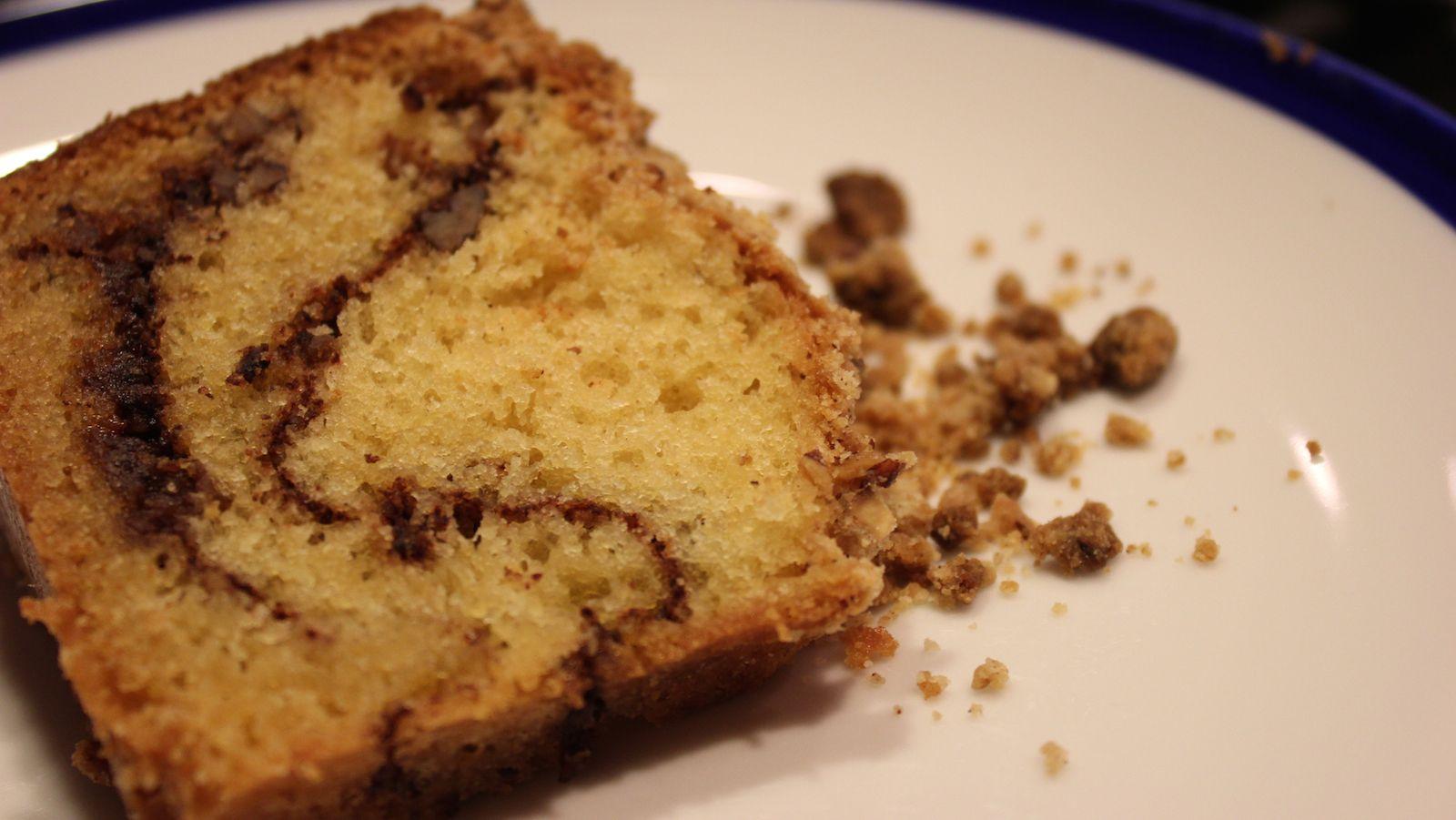 Jewish Coffee Cake My Jewish Learning Recipe Jewish Coffee Cake Recipe Coffee Cake Sour Cream Coffee Cake