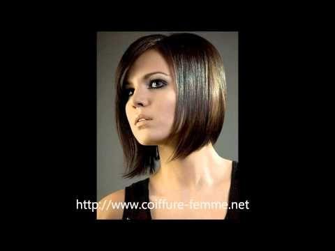 Coupe Pour Cheveux Fins Et Sans Volume Femme Cheveux