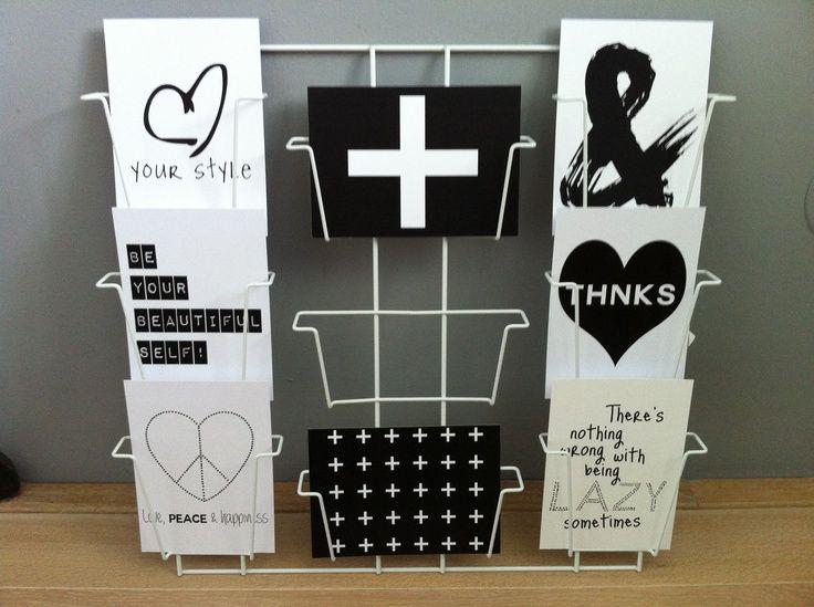 waar kan ik kopen hete verkoop populaire winkels Hema fotorek met leuke kaarten met mooie teksten - Thuis ...