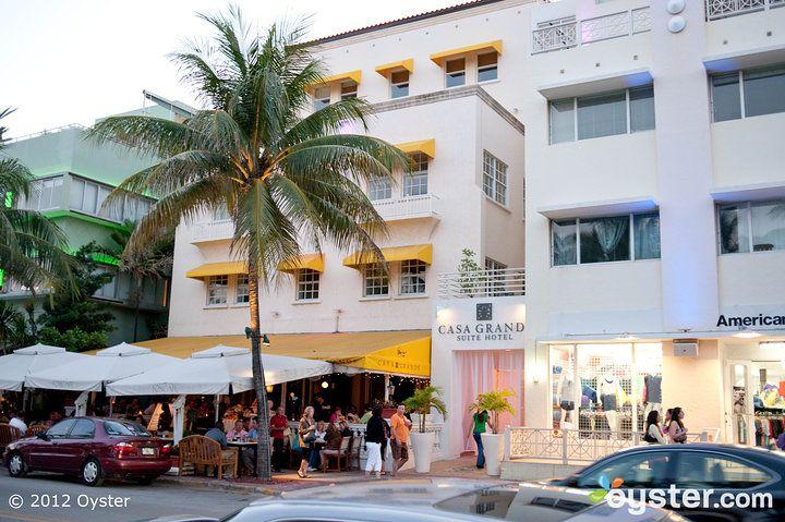 Casa Grande Suite Hotel Spa South Beach Miami 3 Great Sort Of Private Loved It