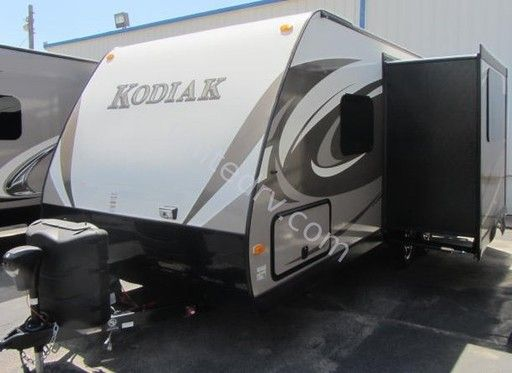 Check Out This 2014 Dutchmen Kodiak 221rbsl Listing In Fort Worth