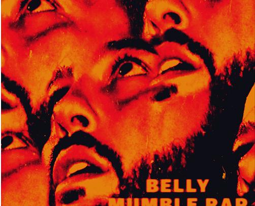Belly – Mumble Rap Album [ZIP DOWNLOAD] | MIXTAPES/ALBUMS