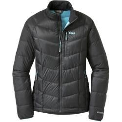 Photo of Outdoor Research W Sonata Down Jacket, Black | Xs,s,m,l,xl | Schwarz | Damen Outdoor Research