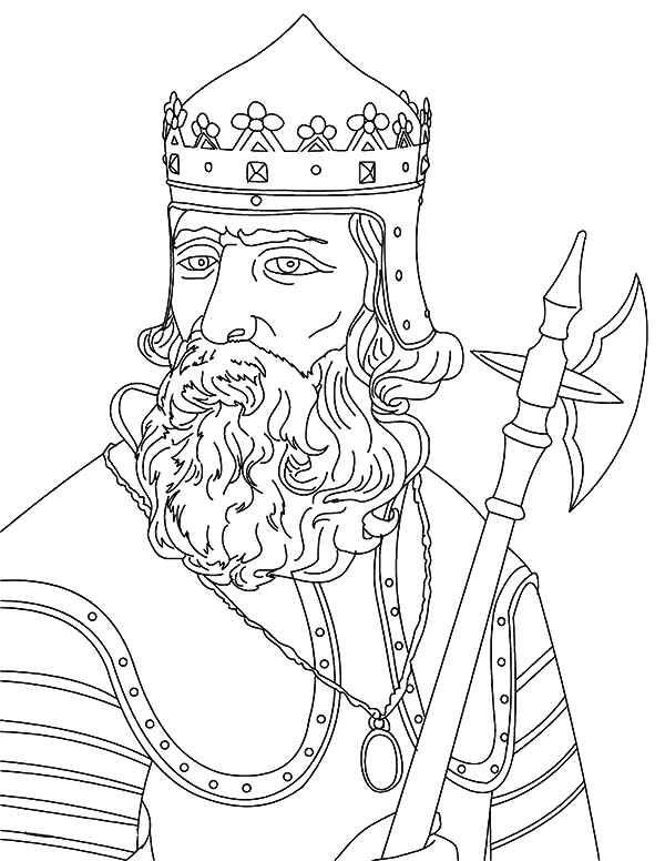 King Robert The Bruce Coloring Pages Kids Play Color Coloring Pages King Robert Coloring Pictures
