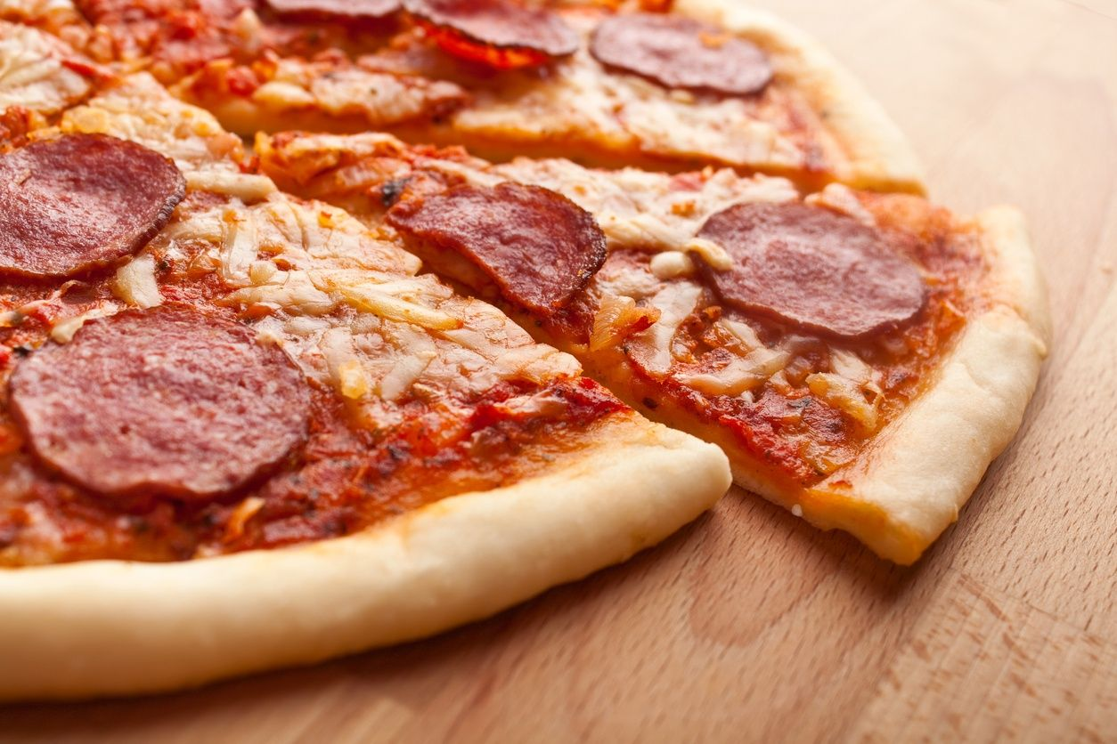 Making your own pepperoni pizza? Get the best pepperoni ...