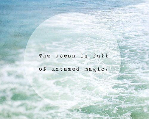 California Pacific Ocean Coast Photograph With Motivational Quote Hipster Wall Decor Art Thi Ocean Quotes Beach Quotes Ocean Quotes Inspirational