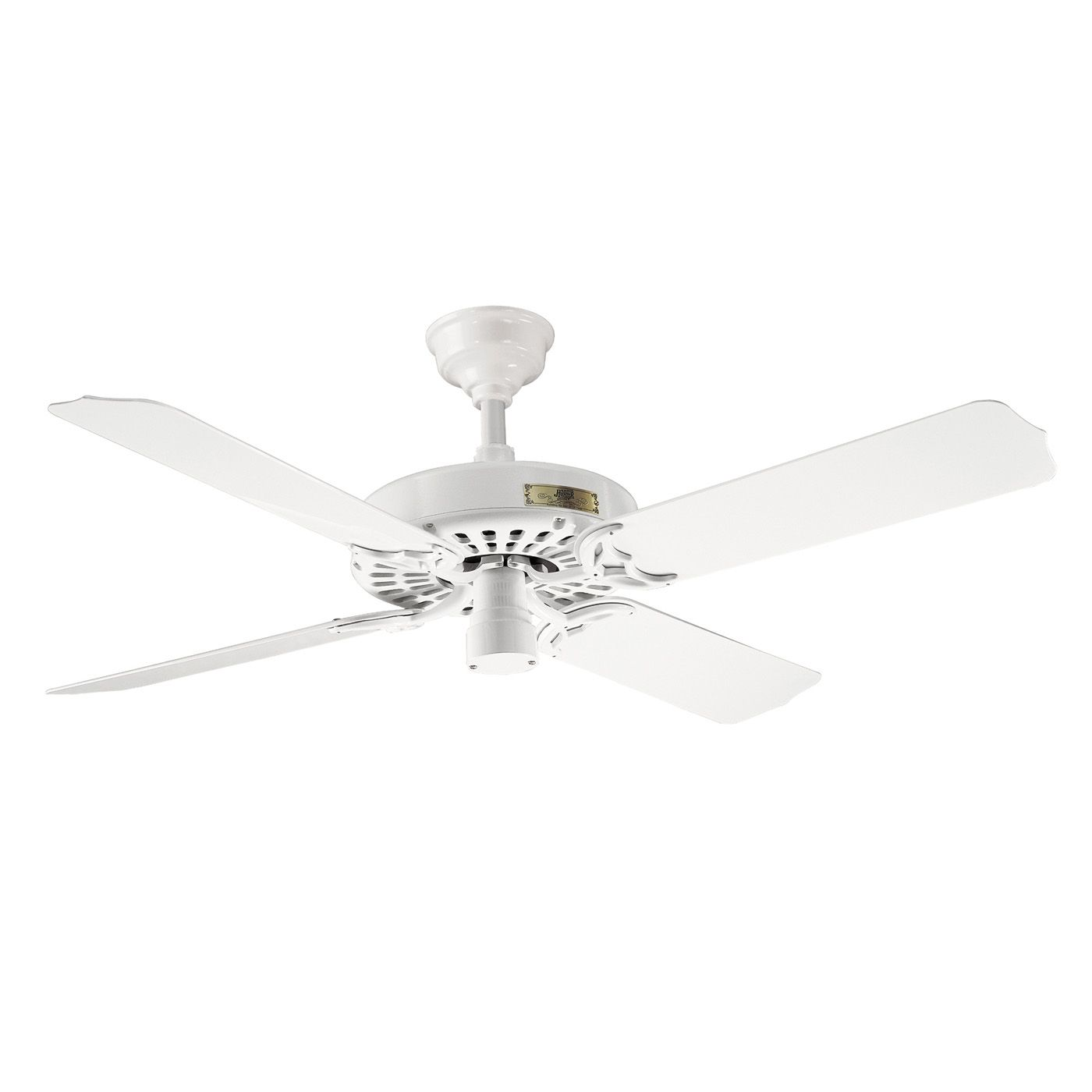 Hunter Fan Company 25602 52in Outdoor Original Complete Ceiling Fan Ceiling Fans Without Lights Ceiling Fan Outdoor Ceiling Fans