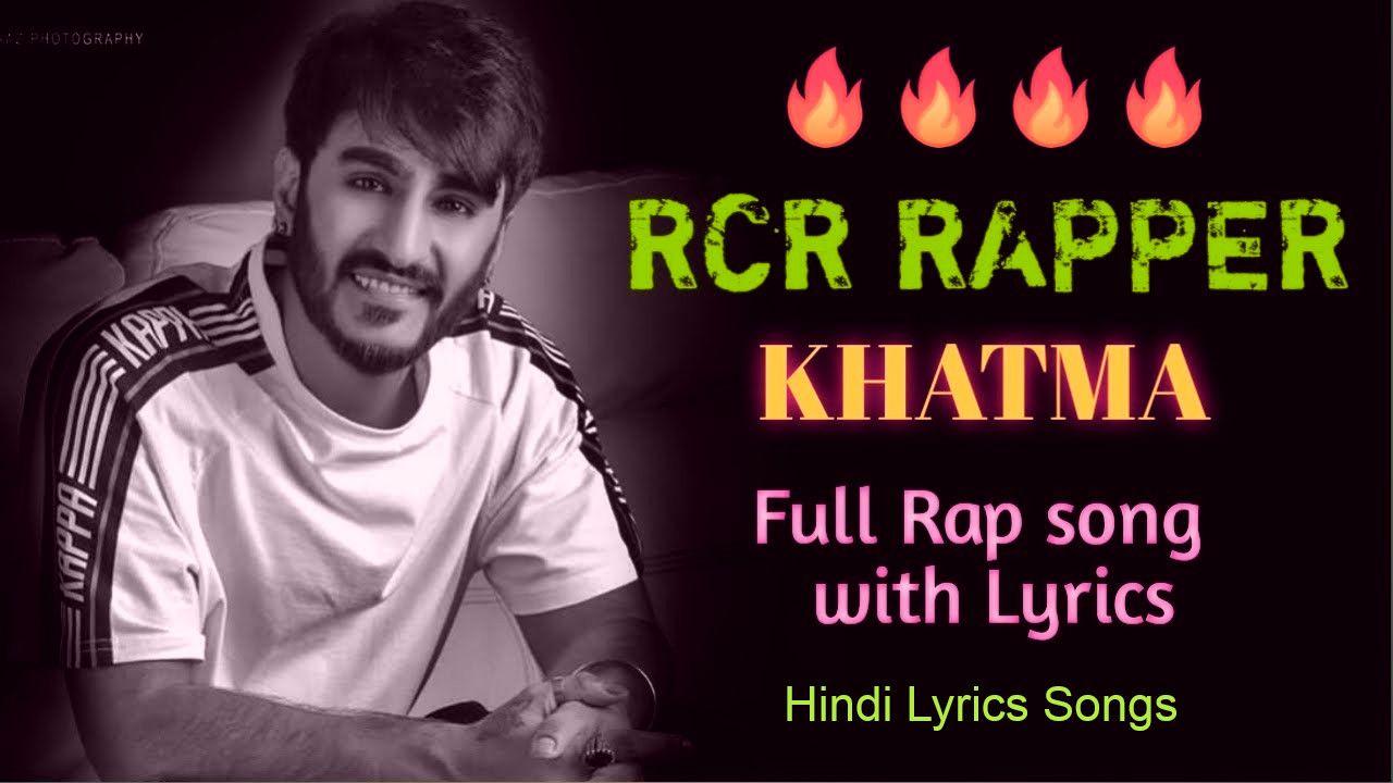 Khatma Lyrics Hindi English In 2020 Lyrics Song Lyrics Songs