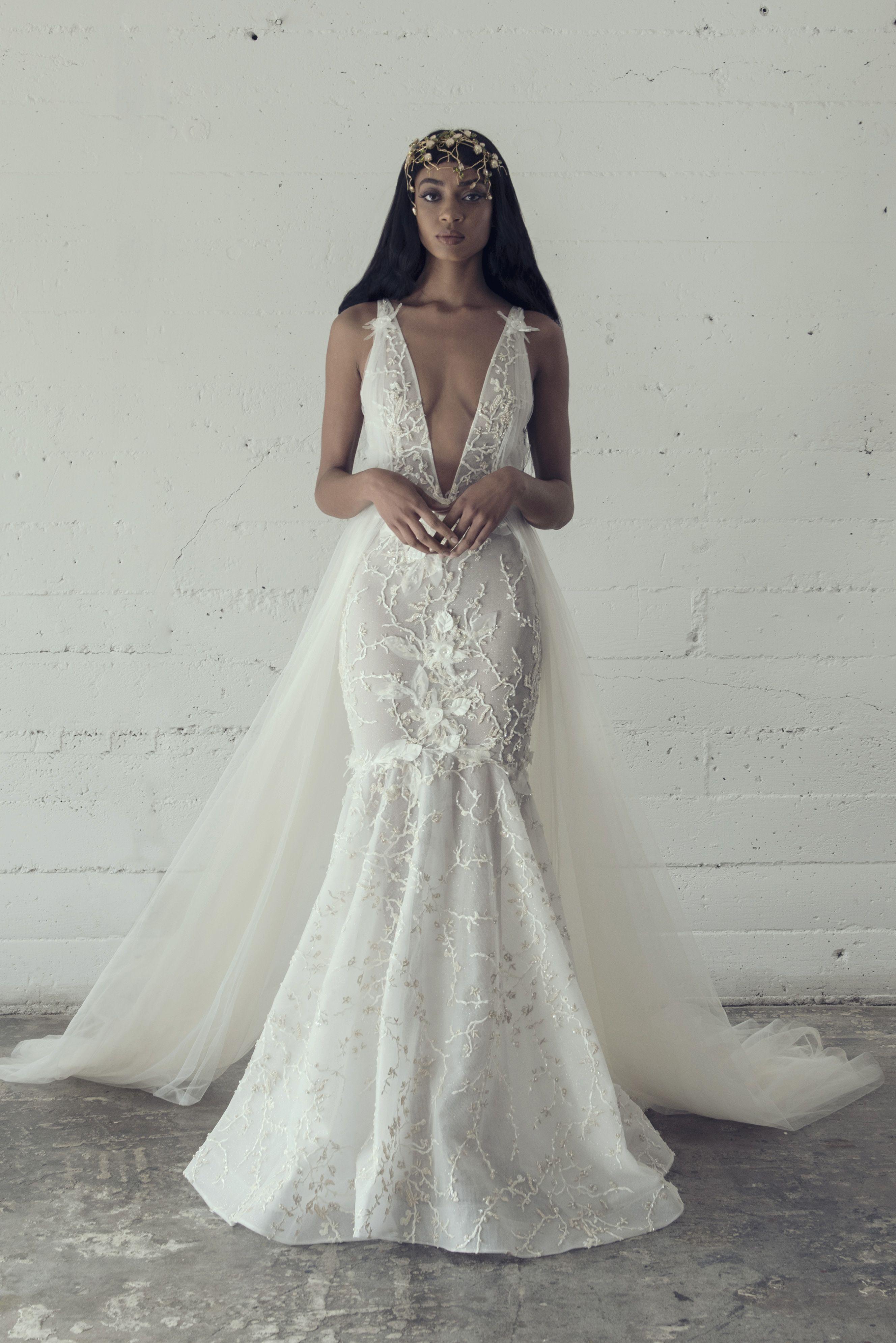 Modern wedding dress bride pinterest wedding dress