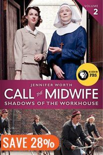 Call The Midwife: Shadows Of The Workhouse Book by Jennifer Worth   Trade Paperback   chapters.indigo.ca