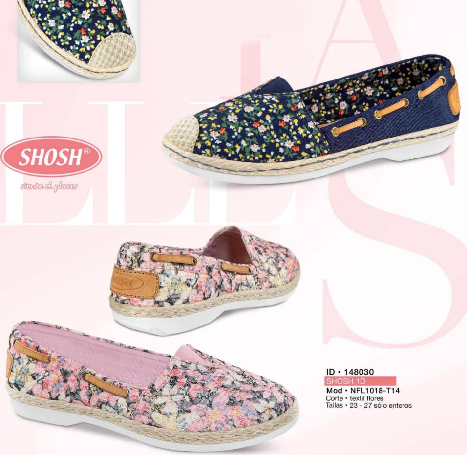 4fe729cb Catalogo Price Shoes 2019 - Ver Catalogos Virtuales PriceShoes ...