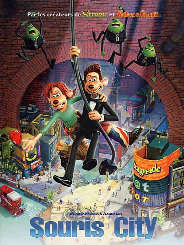 Souris City Film Pour Enfants Films Pour Enfants Disney Cinema