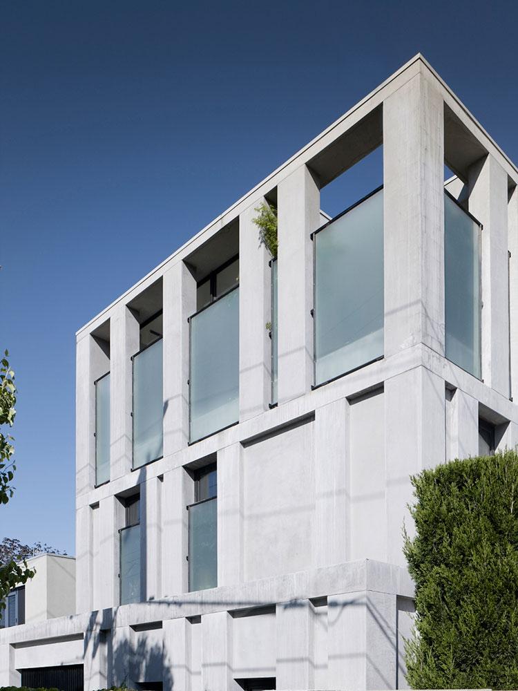 Canterbury Road Apartments B E Architecture Architecture Public Architecture Commercial Architecture
