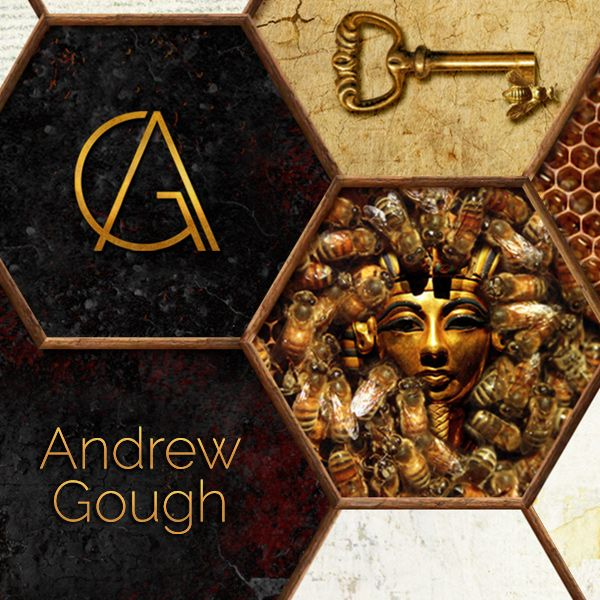 andrew gough is a writer tv presenter and editor of the heretic