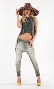 e249ea44549 Γυναικεία ρούχα STAFF Jeans για άνοιξη-καλοκαίρι 2016   Γυναίκεια ...