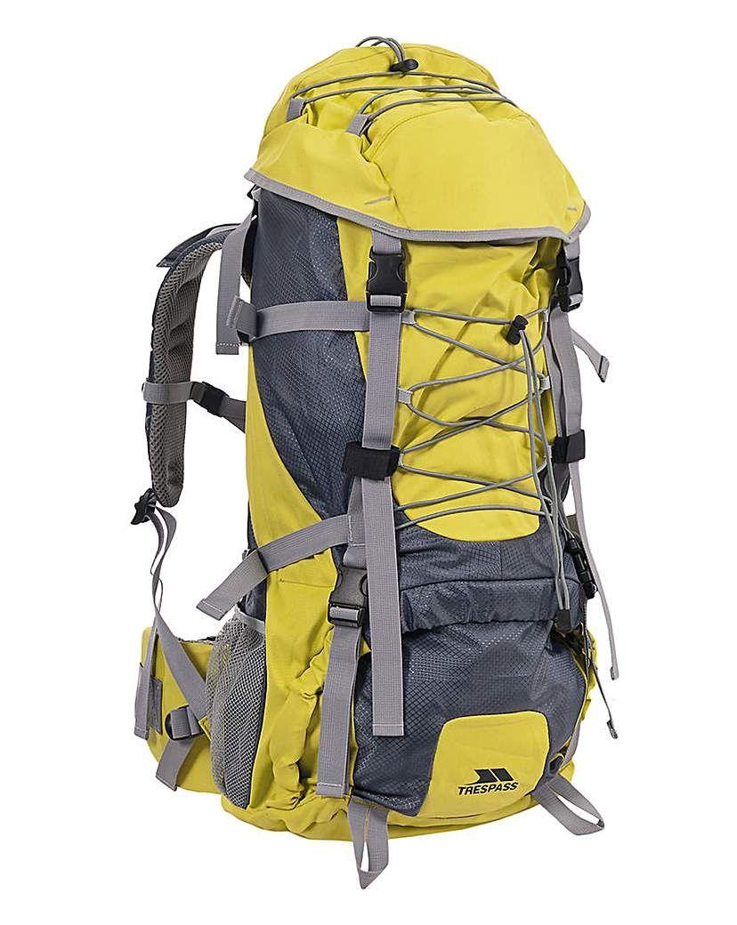 32a23f13562f Trespass Amin Backpack   Products   Rucksack backpack, Backpacks ...
