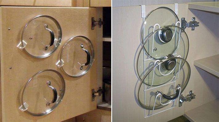 Como organizar os armários e gavetas da cozinha  Organizing # Como Organizar Armario De Cozinha
