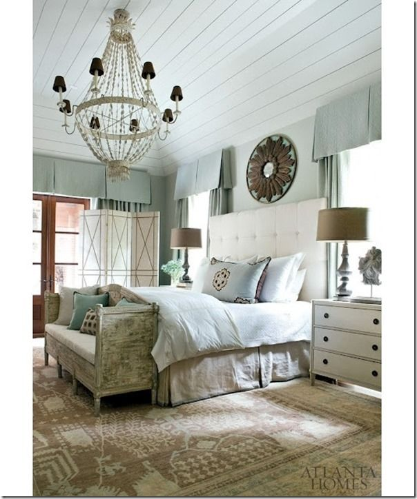 36 Relaxing Neutral Bedroom Designs: 8 Beautiful Bedroom Ideas // Decor And Design Tips