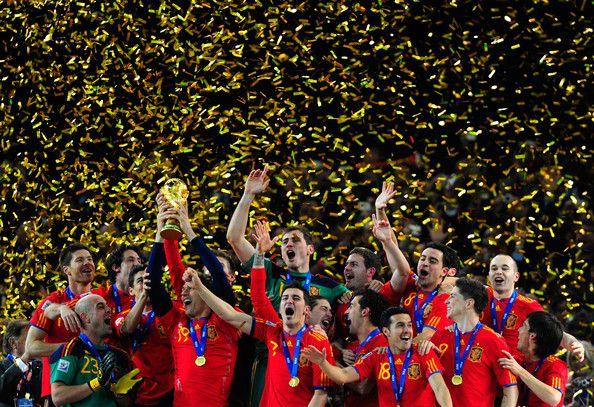 Fernando Llorente Photos Photos Netherlands V Spain 2010 Fifa World Cup Final Fifa World Cup Final World Cup