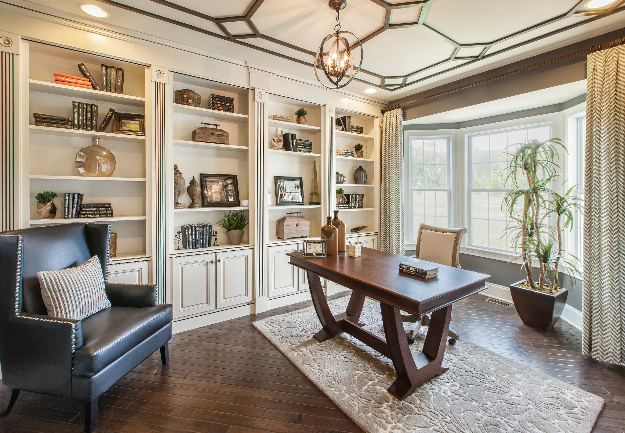 Mountain View At Hunterdon Is An Outstanding New Home Community In Flemington NJ That Offers