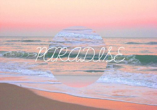 Summer Beach Tumblr Quotes