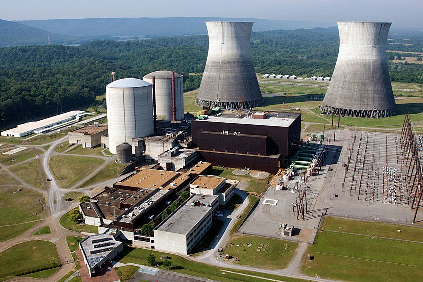 Meltdown: What a Nuclear Power Disaster Could Mean to the Electrical