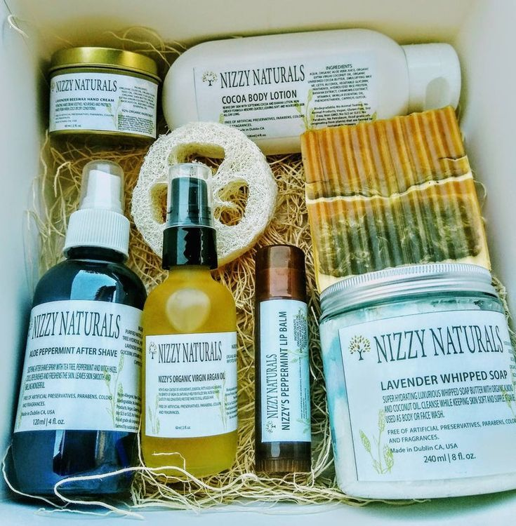 Natural Gift Box, Friend Box, Handmade Gift for Him, Gift for Husband/Dad, All Natural, Boyfr... #boyfriendgiftbasket