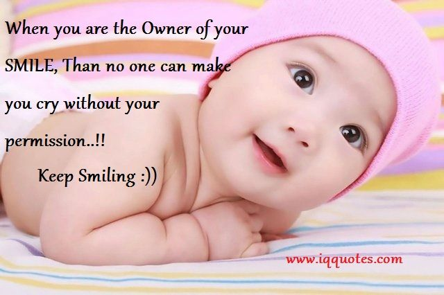 cute babies images with quotes Google Search Newborn