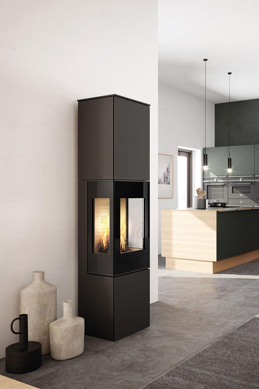 Neu 2019 Nexo Gas Kamin Gas Feuerstelle Kaminofen