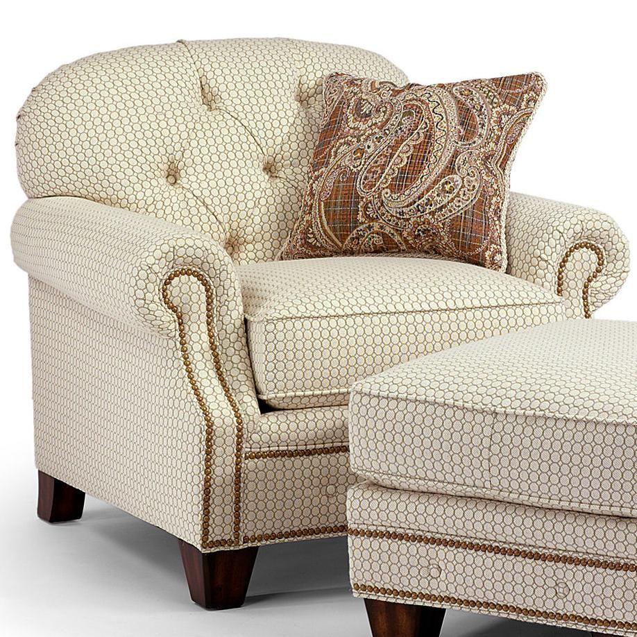 By Champion Chair by Flexsteel Fabulous