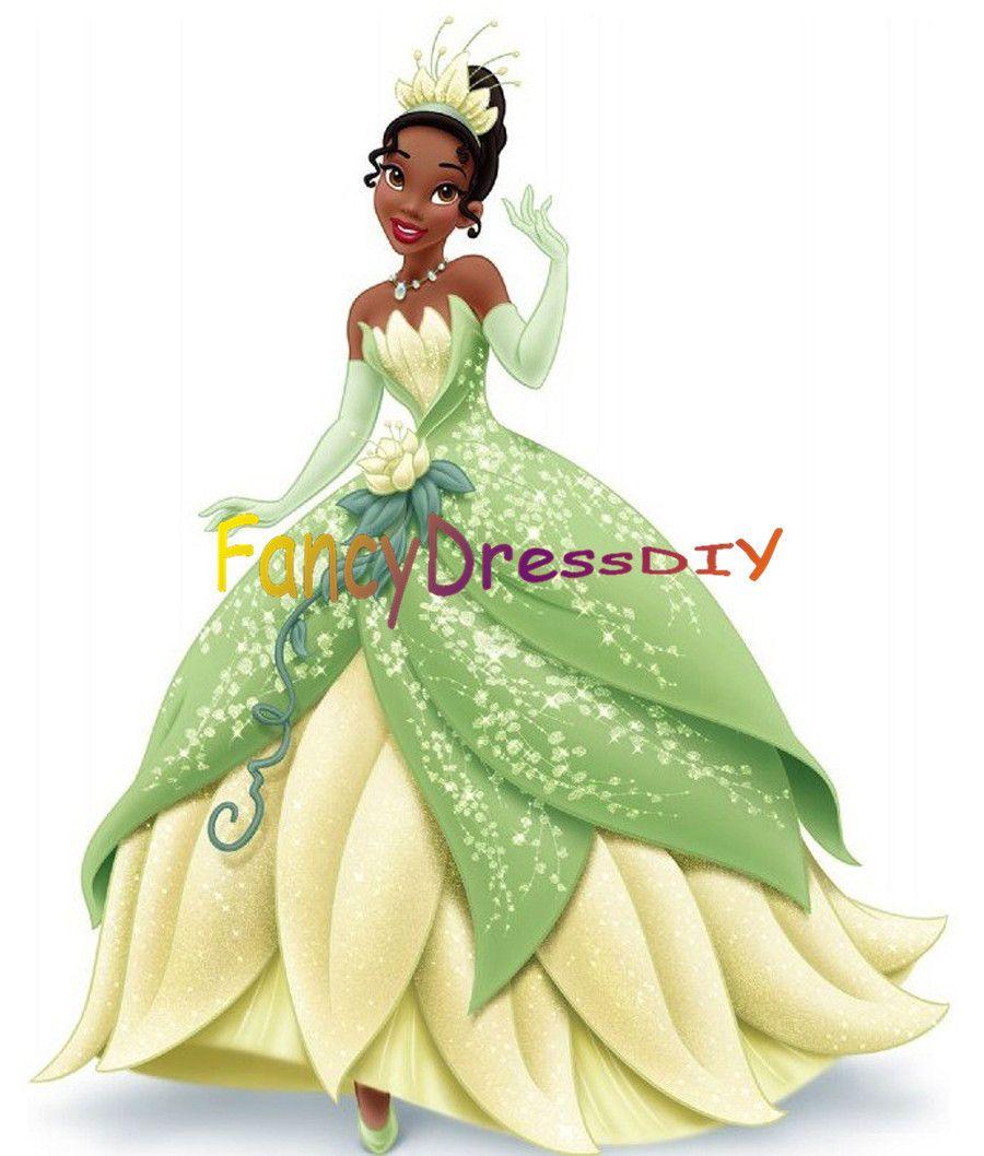 Princess tiana dress sewing pattern google search sewing princess tiana dress sewing pattern google search thecheapjerseys Images