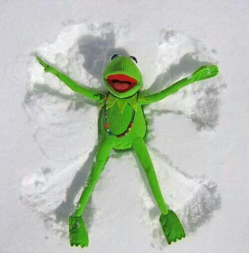 Muppet Christmas Meme: I Love Christmas