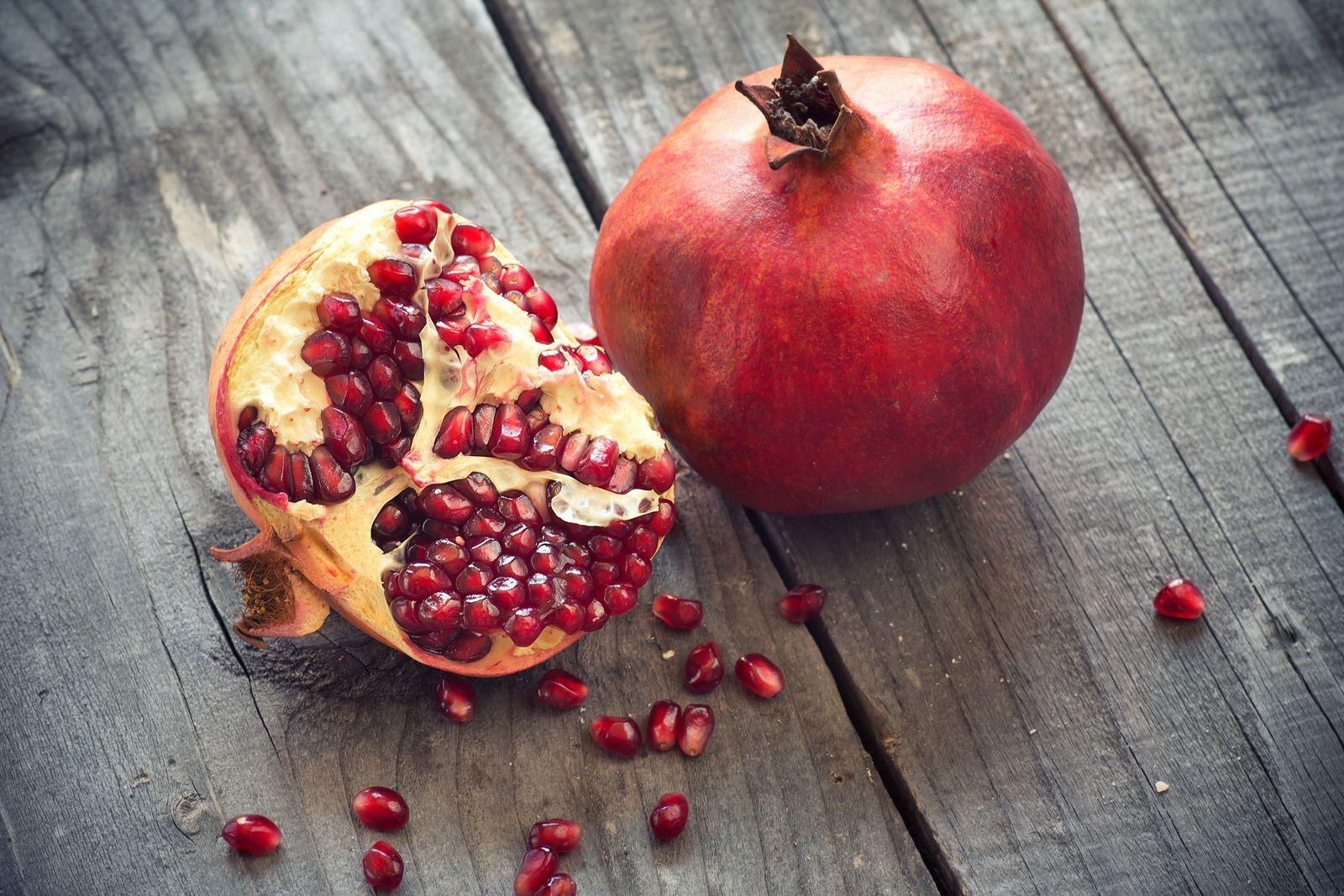 Jedes Lebensmittel, das Ihre Haut jung und gesund aussehen lässt   – Skin/Healthy foods