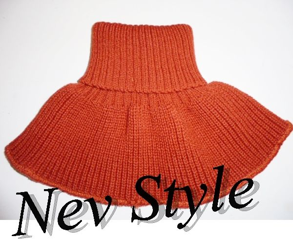 Golf Komin Szalik Ocieplajacy Uniwersalny Winter Hats Style Fashion