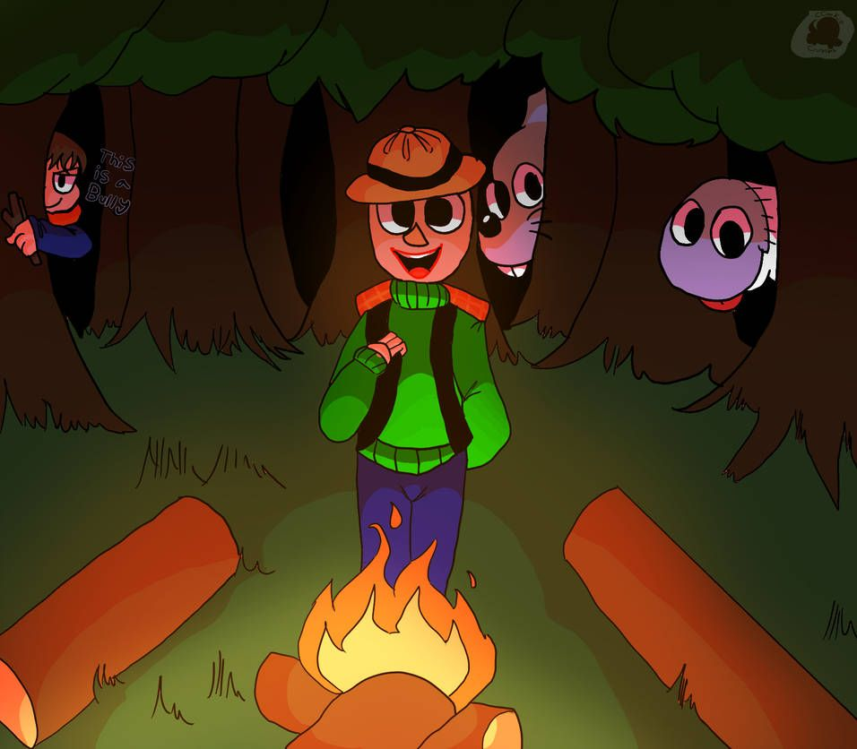 Lets Go Camping By Ccookiecrumbs Go Camping Basic