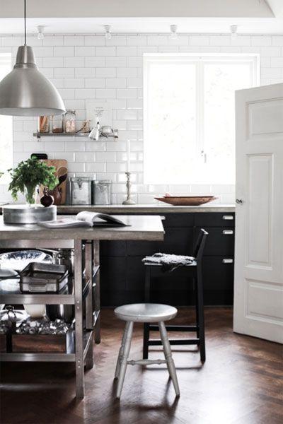 Flinders - Zwart-wit interieur met veel karakter - Design voor ieder interieur