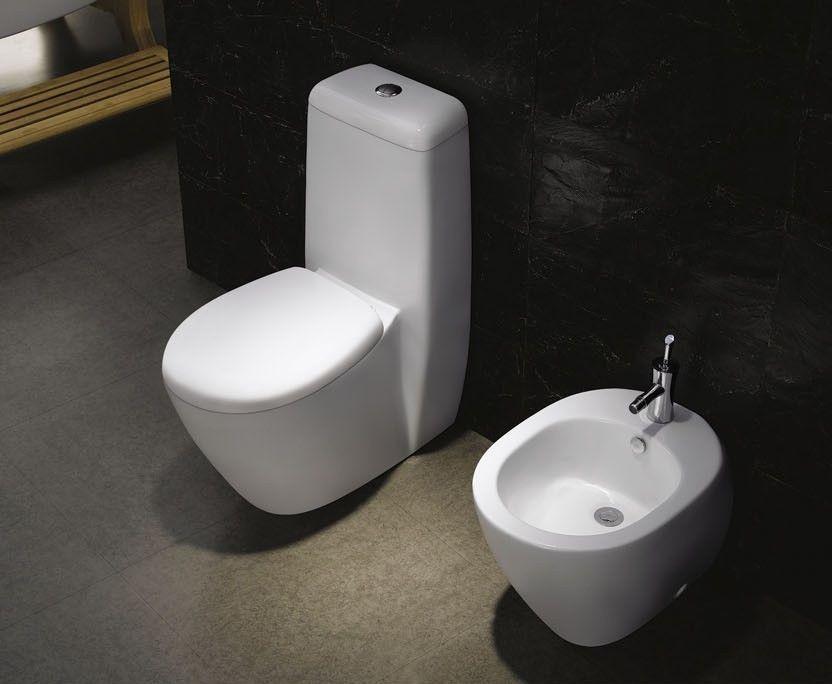 Andria Theinteriorgallery Bidet Bathroom Modern Toilet Modern