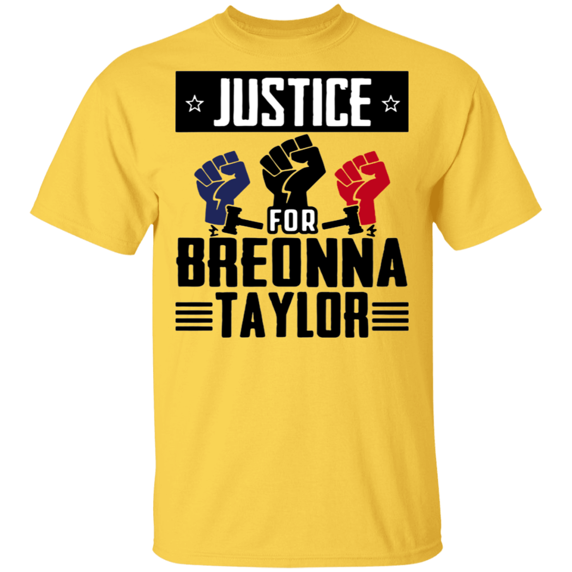 Justice For Breonna Taylor T Shirt No Justice No Peace Shirt For Breonna Taylor Protest Daisy L In 2021 Peace Shirt Printed Shirts T Shirt