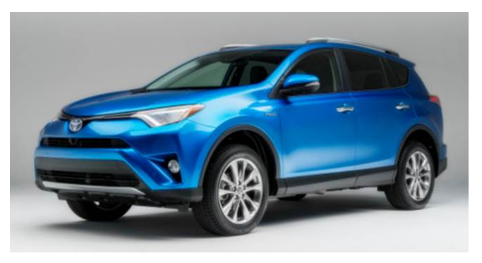 2018 Toyota RAV4 Concept Review And Price