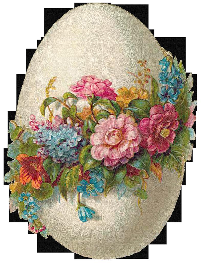 Открытки пасхальные яйца картинки