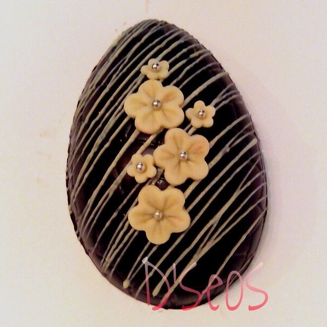Easter egg, chocolate egg, ovo de chocolate