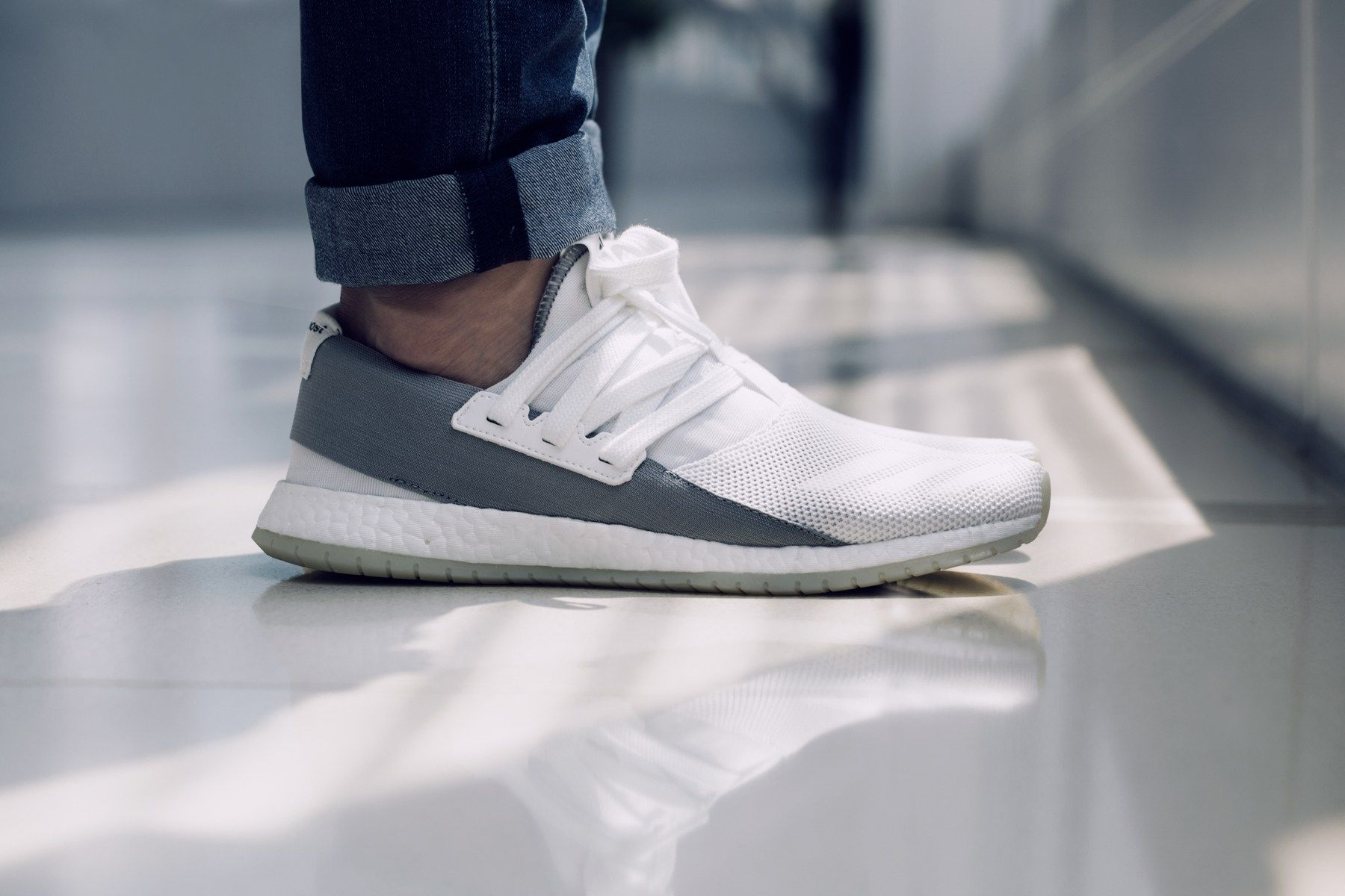 outlet store 9e631 b0681 adidas pureboost raw